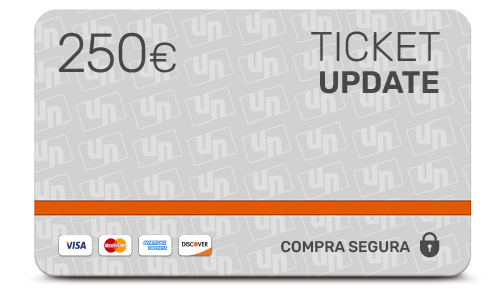 Pillaunticket update para la actualización de seguridad en Web y Wordpress