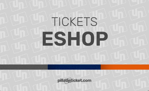 Pilla un ticket de asistencia ESHOP para recuperar el control de tu ecommerce. 3 niveles diseñados para facilitar la gestión de tu tienda online.