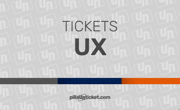 Pilla un ticket de asistencia UX. 3 niveles para mejorar la experiencia de los usuarios que visitan tu web.