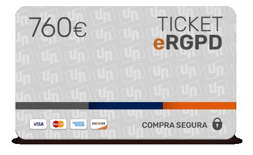 Ticket eRGPD de asistencia digital - pillaunticket en protección de datos