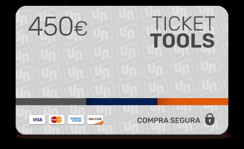 Marketing tools maquetación y envío de newsletters Ticket asistencia digital en Barcelona